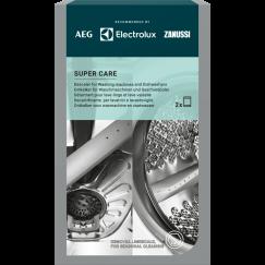 Electrolux M3GCP300, Super Care détartrant très puissant pour lave-vaisselle et lave-linge