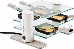 Raclette 4 Transparence LA-009408