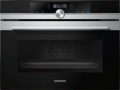 Siemens CB635GBS3 Four compact Inox