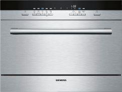 Siemens SK75M522EU speedMatic Lave-vaisselle modulaire Inox