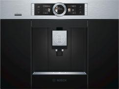 Bosch CTL636ES6 Machine à espresso entièrement automatique Acier inox