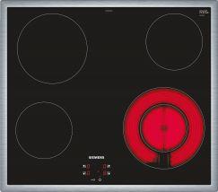 Siemens EF645HFA2C 60 cm Plan de cuisson vitrocéramique