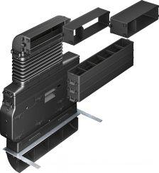 Siemens HZ381501 Accessoire spécial ultraperformant optimisé pour le mode de recirculation de l'air