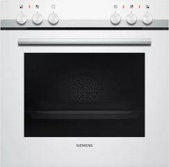 Siemens HE510ABV0C Cuisinières à encastrer Blanc