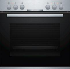 Bosch HEA510BR0C Cuisinières à encastrer Inox