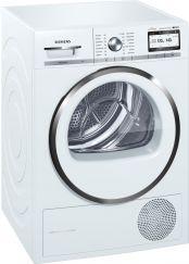 Siemens WT7HXE90CH Sèche-linge - Pompe à chaleur