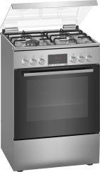 Bosch HXN39AD50 Cuisinière électrique / gaz indépendant 60cm