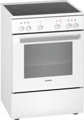 Siemens HK5P00020 Cuisinière électrique indépendant