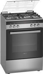 Siemens HX9R3AE50 Cuisinière mixte