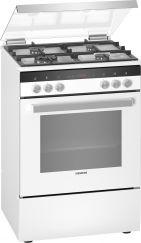 Siemens HX9R3AI20 Cuisinière mixte