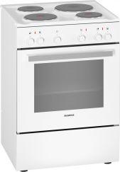 Siemens HQ5P00020 Cuisinière électrique indépendant