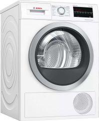 Bosch WTW85462CH Sèche-linge - Pompe à chaleur