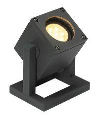 Projecteur CUBIX I, GU10, LBC, max. 25 W