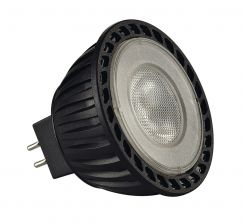 Source LED MR16, 3,8W, SMD LED , 2700K, 40°, non variable