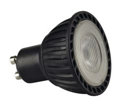 Source LED GU10, 4,3W, SMD LED , 2700K, 40°, non variable