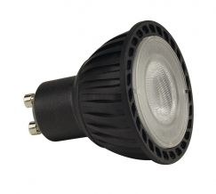 Source LED GU10, 4,3W, SMD LED , 3000K, 40°, non variable