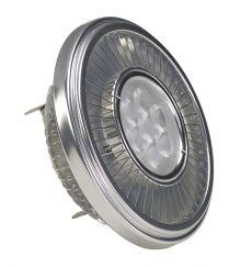 Source LED QRB111, CREE XB-D LED, 19,5W, 30°, 2700K, d