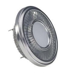 Source LED QRB111, CREE XB-D LED, 19,5W, 140°, 2700K, d