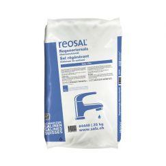 Sel adoucisseur Reosal® en sac de 25 kg