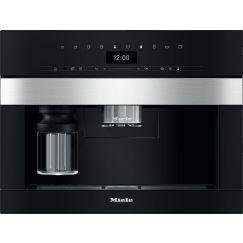 MIELE Machine à café à encastrer CVA 7440-60 ED