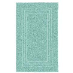 Tissu éponge Lodge sauge vert 50 x 80 cm