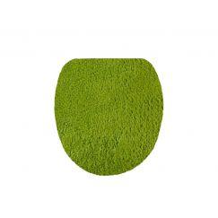 Housse de WC Kansas vert 47 x 50 cm