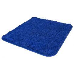 Tapis de bain Trend bleu 55 x 65 cm