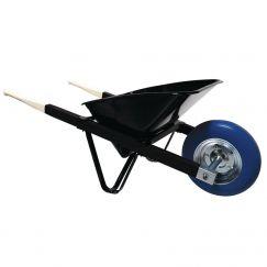 Brouette à fond pointu 60 lt. avec roue pneumatique BOLLY