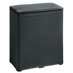 Box de lessive Wäscheboy graphite