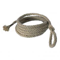 """Corde d'échafaudage """"Spun"""" Longueur cm: 240, Ø mm:  8"""