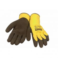 "Gants ""PowerGrab Thermo"" bruns Grandeur: 11"