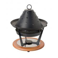 Chapeau tatare Rustica 800.324 Swiss Made