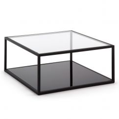 Table basse Greenhill noir