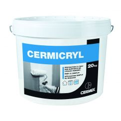Cermcryl 20kg, Système de protection à l'eau sous carrelage