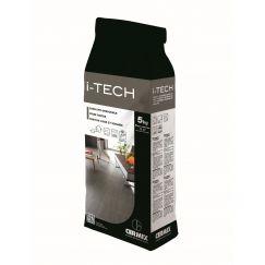 Cermijoint I-Tech noir Carbone, 5kg, mortier fin pour joint 2-10 mm