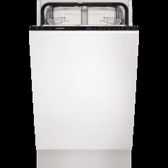 AEG GS45BV Lave-vaisselle, entièrement intégrable, Acier inox