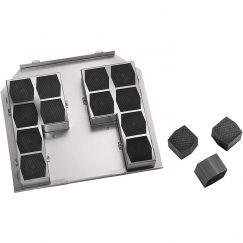 Electrolux SUPCHARC-F, Filtre à charbon actif long-life