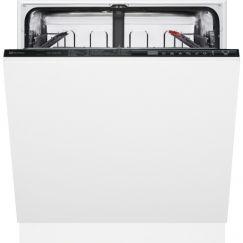 Electrolux GA55SLV Lave-vaisselle, entièrement intégrable, Noir