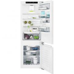 Electrolux IK303BNR Combiné réfrigérateur-congélateur, encastrable