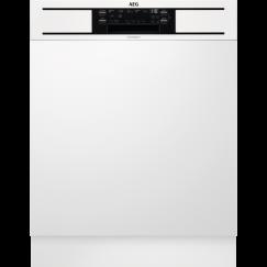 AEG GS60AIW, Lave-vaisselle, intégrable