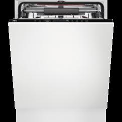 AEG GS60GVS, Lave-vaisselle, entièrement intégrable