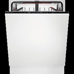 Electrolux GA60LV, Lave-vaisselle, entièrement intégrable