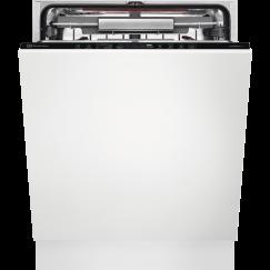 Electrolux GA60SLVC, Lave-vaisselle, entièrement intégrable
