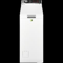 Electrolux WAGL4T300, Lave-linge, à gauche