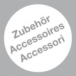 Electrolux M2DKE, Kit inst. pour LV -Façades de tiroirs