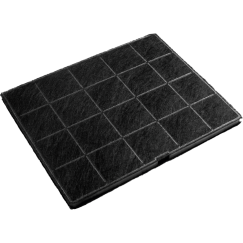 Electrolux ECFB01, Filtre à charbon actif