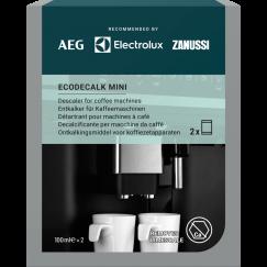 Electrolux M3BICD200, Détartrant pour cafetières automatique (2x100ml)