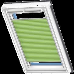 Store énergie vert 55 cm x 78 cm
