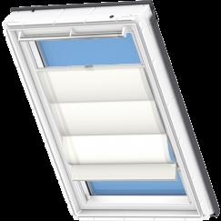 Store bateau blanc classique 55 cm x 78 cm