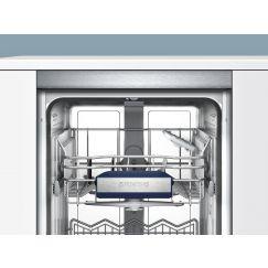 Siemens SZ80010 Accessoire optionnel Pann. de fix. pour 45cm tot. Intégré